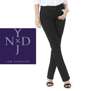 NYDJ Marylin Straight Jeans - Size 4